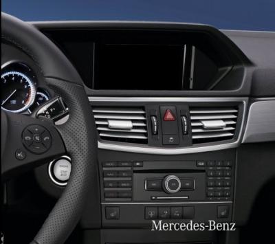 Mercedes benz comand aps ntg4 w212 hdd navigation for Mercedes benz navigation system update